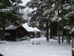 Sneeuw update